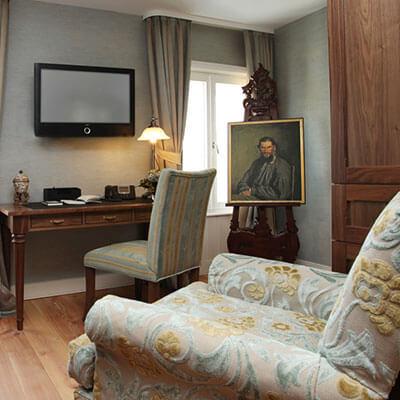 Suite Leo Tolstoy