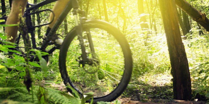 Mountainbiking Bergisches Land